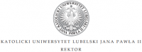 Czytaj więcej: Słowo Rektora Katolickiego Uniwersytetu Lubelskiego